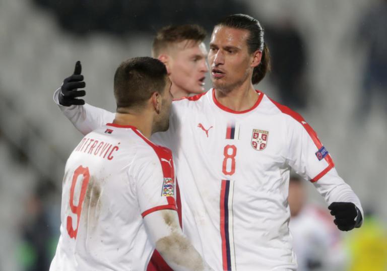 """Έριξε """"αυλαία"""" το Nations League! Άνοδος για Σουηδία και Σερβία – Ο… χάρτης της διοργάνωσης"""