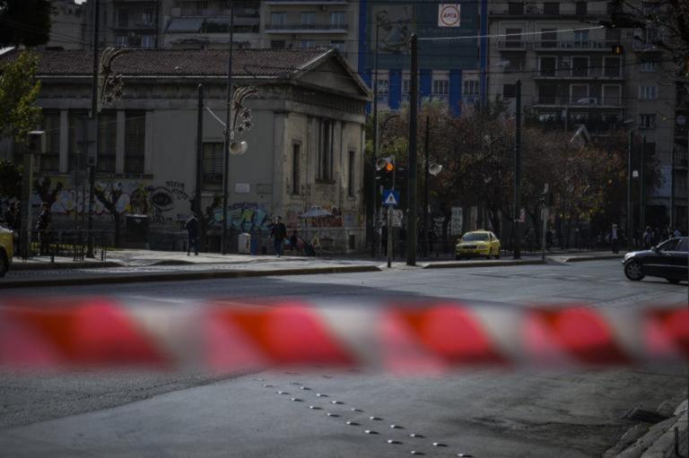 Πολυτεχνείο: Πότε κλείνουν δρόμοι και σταθμοί Μετρό – Drones και μυστικοί αστυνομικοί