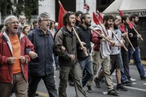 """Απεργία: """"Παραλύει"""" η Ελλάδα την Τετάρτη – Ακινητοποιημένα για 24 ώρες όλα τα μέσα μαζικής μεταφοράς! [pics]"""
