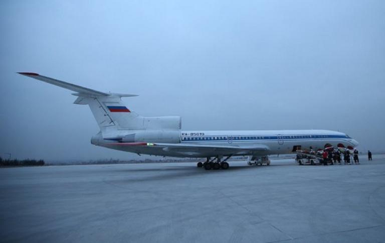 Η άγνωστη ιστορία πίσω από το δυστύχημα με το αεροπλάνο στη Μόσχα!