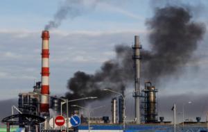 Αμερικανικές κυρώσεις σε ρωσικές εταιρείες πετρελαίου