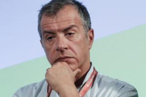 Θεοδωράκης: Οι ΣΥΡΙΖΑΝΕΛ στις επόμενες εκλογές θα ηττηθούν και πρέπει να ηττηθούν