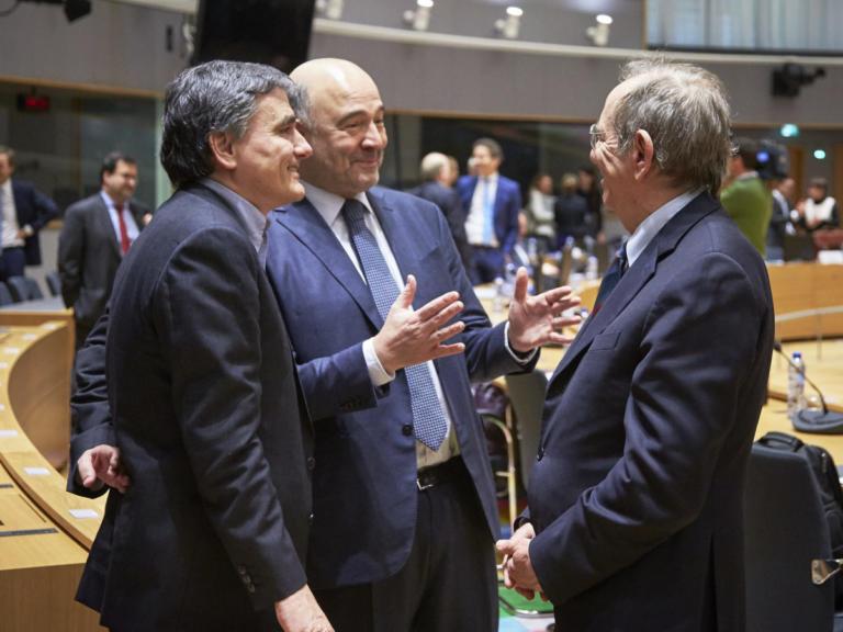 Κληρώνει σήμερα για τις συντάξεις – Πιθανή η οριστική απόφαση αναστολής των περικοπών στο Euro Working Group