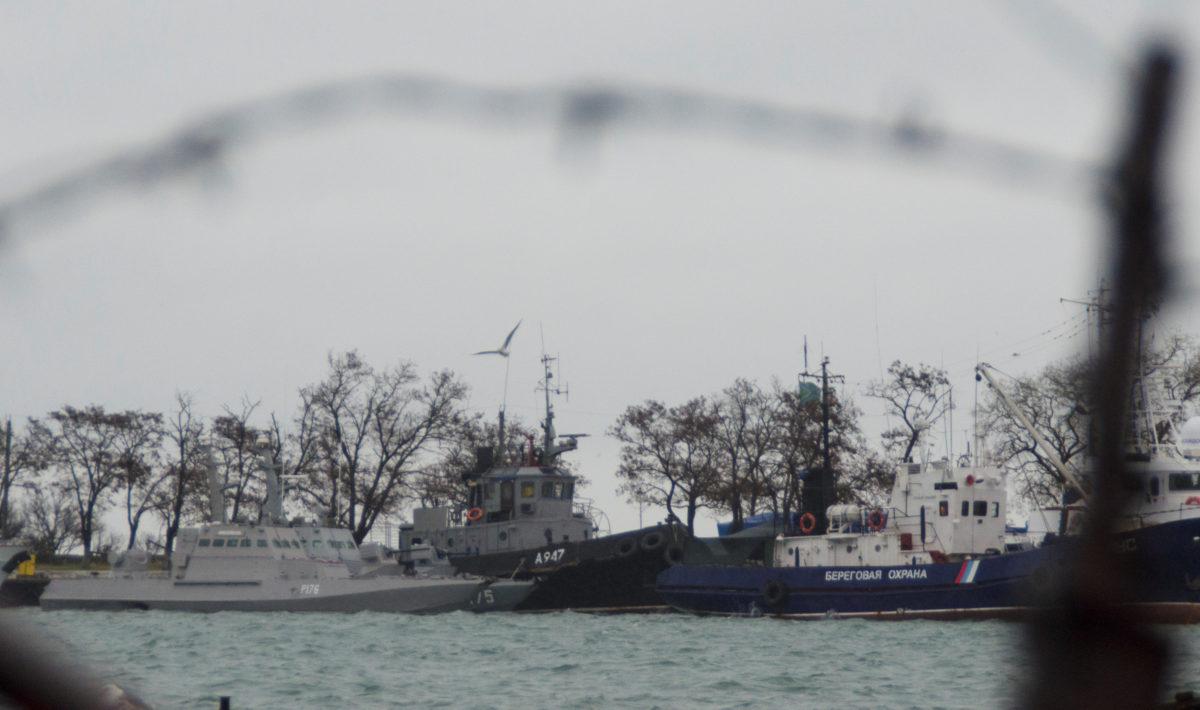 Κρίση Ρωσία - Ουκρανία