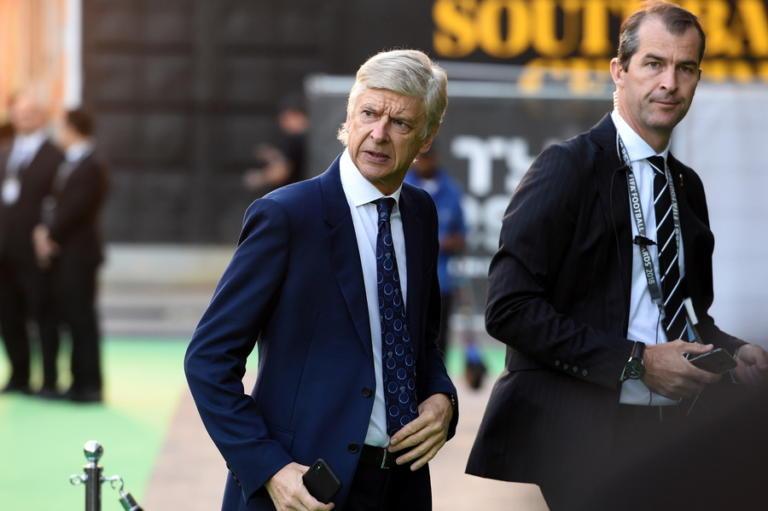 """Βενγκέρ: """"Επιστρέφω αρχές 2019! Θα αποφασίσω σύντομα την ομάδα"""""""