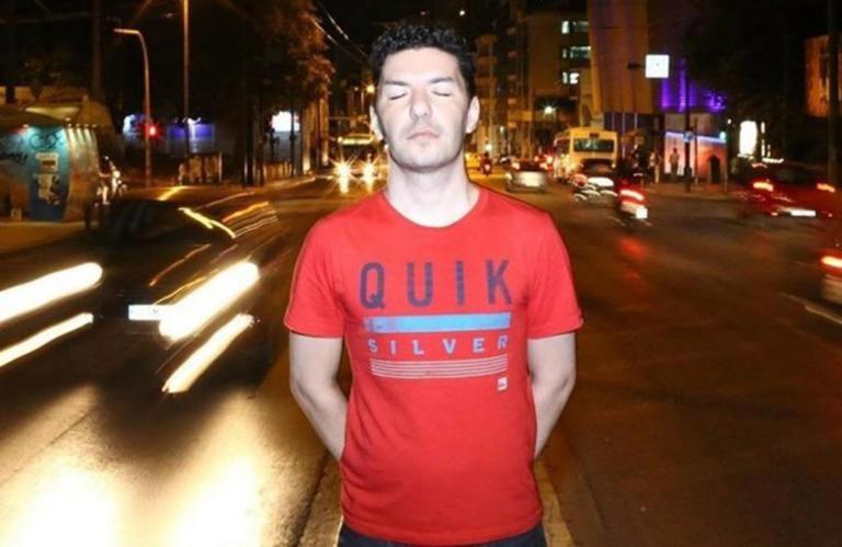"""Ζακ Κωστόπουλος: Ξεσπά ο αδελφός του! """"Δολοφονήθηκε όπως ο Παύλος Φύσσας"""""""