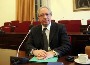 Εκλογές: Υποψήφιος δήμαρχος Αμαρουσίου ο Θεόδωρος Αμπατζόγλου