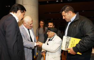 Γήπεδο ΑΕΚ: Επίτιμος πρόεδρος στο Μουσείο Προσφυγικού Πολιτισμού ο Μίκης Θεοδωράκης – Η συγκινητική επιστολή στον Μελισσανίδη [pics, video]