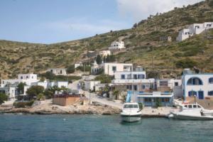 Σε «έξυπνα» θα μετατραπούν δέκα νησιά της περιφέρειας Νοτίου Αιγαίου