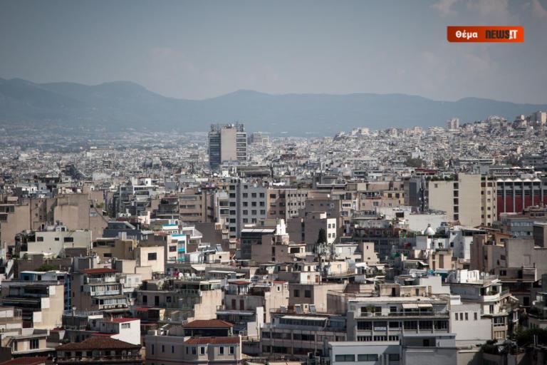 """Στον αέρα χιλιάδες ακίνητα – Ο νόμος Κατσέλη, τα """"νύχια"""" των ξένων fund και το μοντέλο της Κύπρου"""