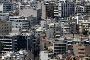 Reuters: Ανακάμπτει η αγορά ακινήτων στην Ελλάδα