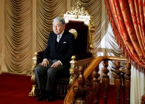 Ιαπωνία: Δέκα μέρες αργία για την αυτοκρατορική διαδοχή! vid, pics