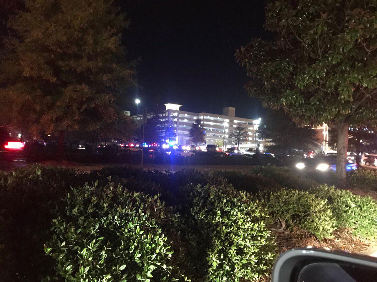 Black Friday του… τρόμου σε εμπορικό κέντρο της Αλαμπάμα! Πυροβολισμοί με τραυματίες κι έναν νεκρό