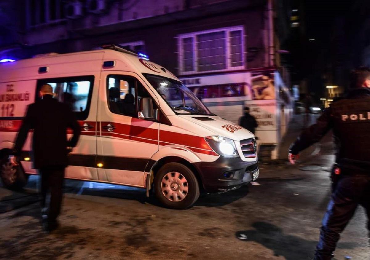 Έκρηξη σε ορυχείο στην Τουρκία – Εγκλωβίστηκαν εργάτες