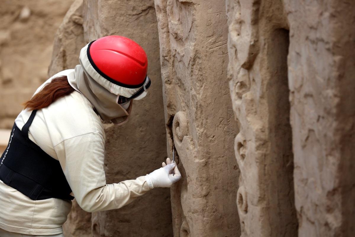 Συγκλονιστικές εικόνες: Το αρχαιότερο ζυθοποιείο στον κόσμο πιθανόν να ανακαλύφθηκε στην Αίγυπτο