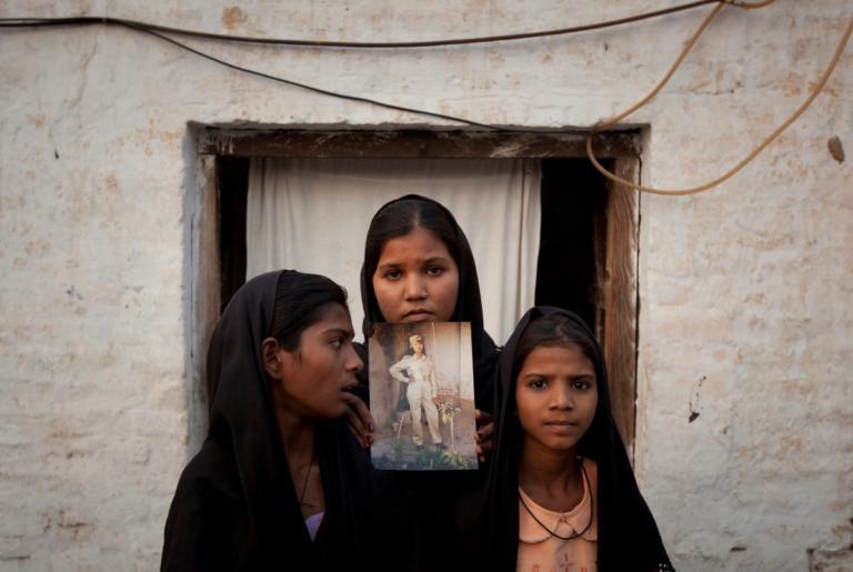 Αποφυλακίστηκε η χριστιανή Άσια Μπίμπι – Κανείς δεν ξέρει πού πάει!