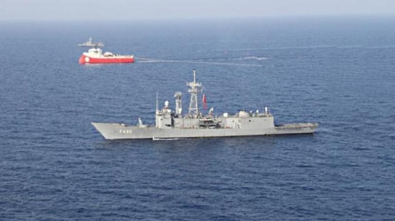 Ο κίνδυνος για Ελλάδα και Κύπρο – Τα παιχνίδια με το Μπαρμπαρός και τα πολεμικά της Τουρκίας