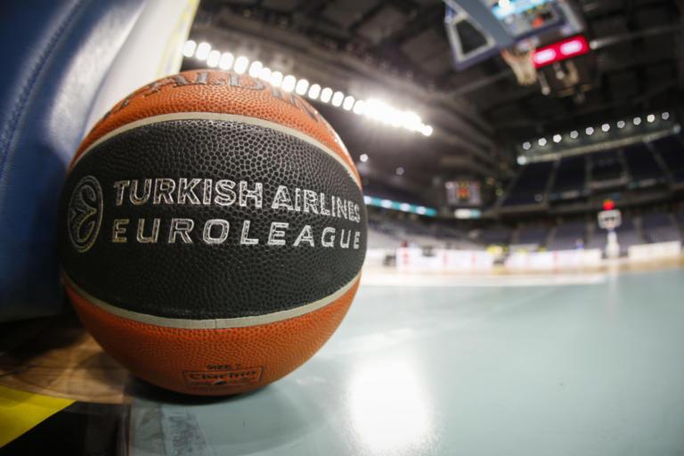 "Euroleague: Αποτελέσματα και κατάταξη! ""Συγκάτοικος"" με Εφές ο Ολυμπιακός"