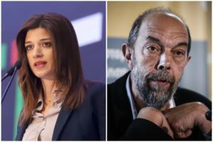 ΣΥΡΙΖΑ: Λευκός καπνός για υποψηφιότητες Νοτοπούλου – Μπελαβίλα