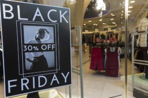 Black Friday 2018 με μεγάλες προσφορές