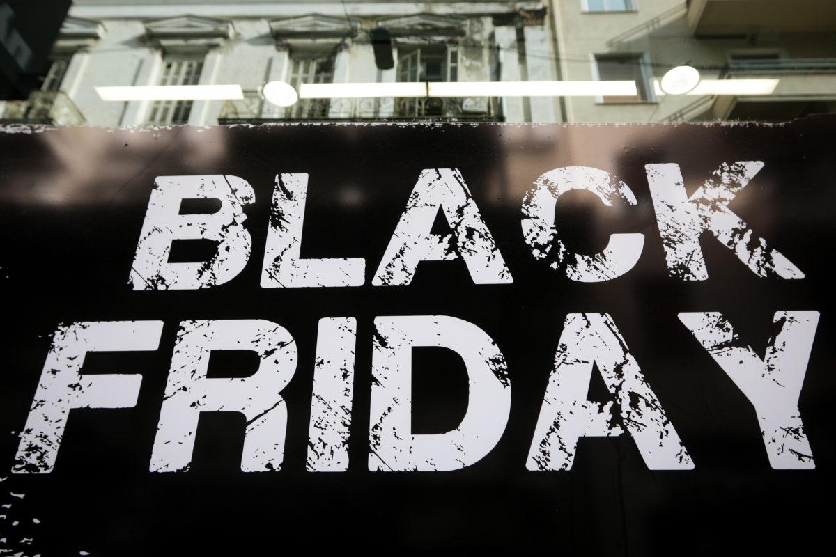 Black Friday: Αυτά δεν πρέπει να κάνετε στις αγορές σας