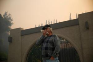 Τραγωδία χωρίς τέλος: 44 οι νεκροί στην Καλιφόρνια