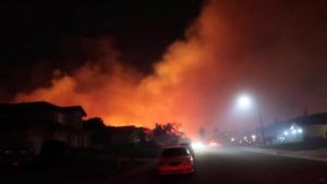 Καλιφόρνια: Βρίσκουν συνέχεια νεκρούς – Έφτασαν τα 56 τα θύματα
