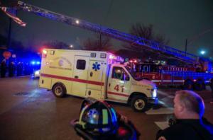 Πέντε νεκροί σε αιματηρά περιστατικά σε Σικάγο και Ντένβερ