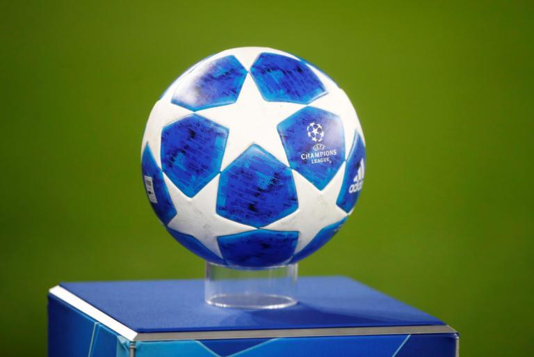"Champions League ΤΕΛΙΚΑ: Σπουδαίο διπλό με Μανωλά η Ρόμα! ""Καθάρισε"" εύκολα η Βαλένθια"