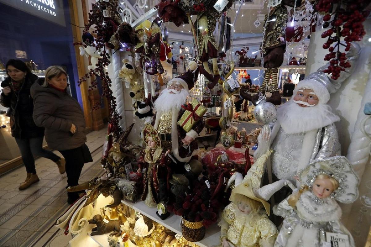 Ανακυκλώσιμα προϊόντα θέλουν για χριστουγεννιάτικα δώρα οι Σουηδοί!
