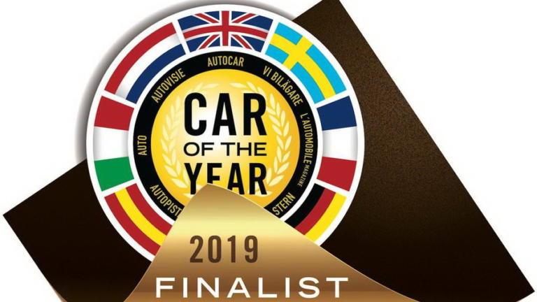 Αυτοί είναι οι 7 φιναλίστ για το Ευρωπαϊκό Αυτοκίνητο της Χρονιάς