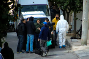 Ισίδωρος Ντογιάκος: Δεν έχω δεχτεί απειλές, δεν χειρίζομαι κάποια σοβαρή υπόθεση
