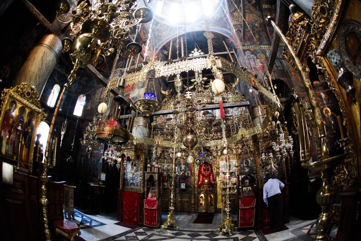 """ΕΝΦΙΑ... κι άγιος ο Θεός! Φόρος σε όλα τα ακίνητα των Ιερών Μονών με """"σφραγίδα"""" ΣτΕ!"""