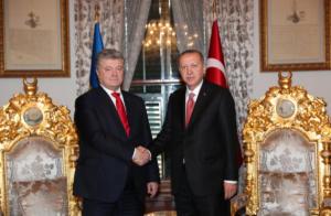"""""""Συννεφάκια"""" μεταξύ Πούτιν και Ερντογάν – """"Δεν αναγνωρίζουμε την παράνομη προσάρτηση της Κριμαίας από την Ρωσία"""""""