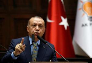 Νέα πυρά Ερντογάν σε Ευρώπη: Οι τρομοκράτες κάποια στιγμή θα στέψουν τα όπλα εναντίον σας!
