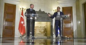 Η Τουρκία «εξαφανίζει» ελληνικά νησιά και Κύπρο! Οι ακραίες διεκδικήσεις της σε Αιγαίο και Ανατολική Μεσόγειο