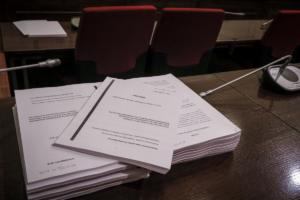 """Ερρίκος Ντυνάν: """"Καμία παράνομη ή επιζήμια πράξη"""" λέει η Δημοκρατική Συμπαράταξη"""
