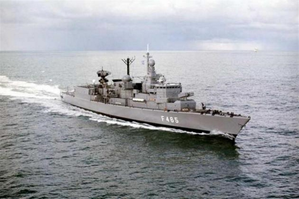 Συγκλονιστικό βίντεο του Πολεμικού Ναυτικού για την εορτή του Προστάτη του! – Video