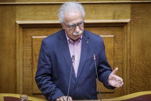 Γαβρόγλου: Η όποια συμφωνία Κράτους-Εκκλησίας θα επικυρωθεί από τη Βουλή