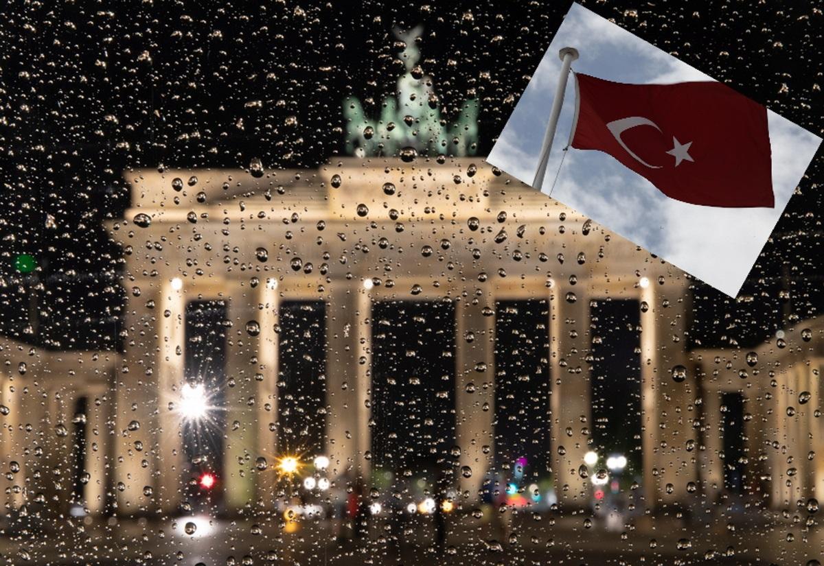 """Τούρκοι πράκτορες μπορεί να έχουν """"τρυπώσει"""" σε γερμανικές υπηρεσίες!"""