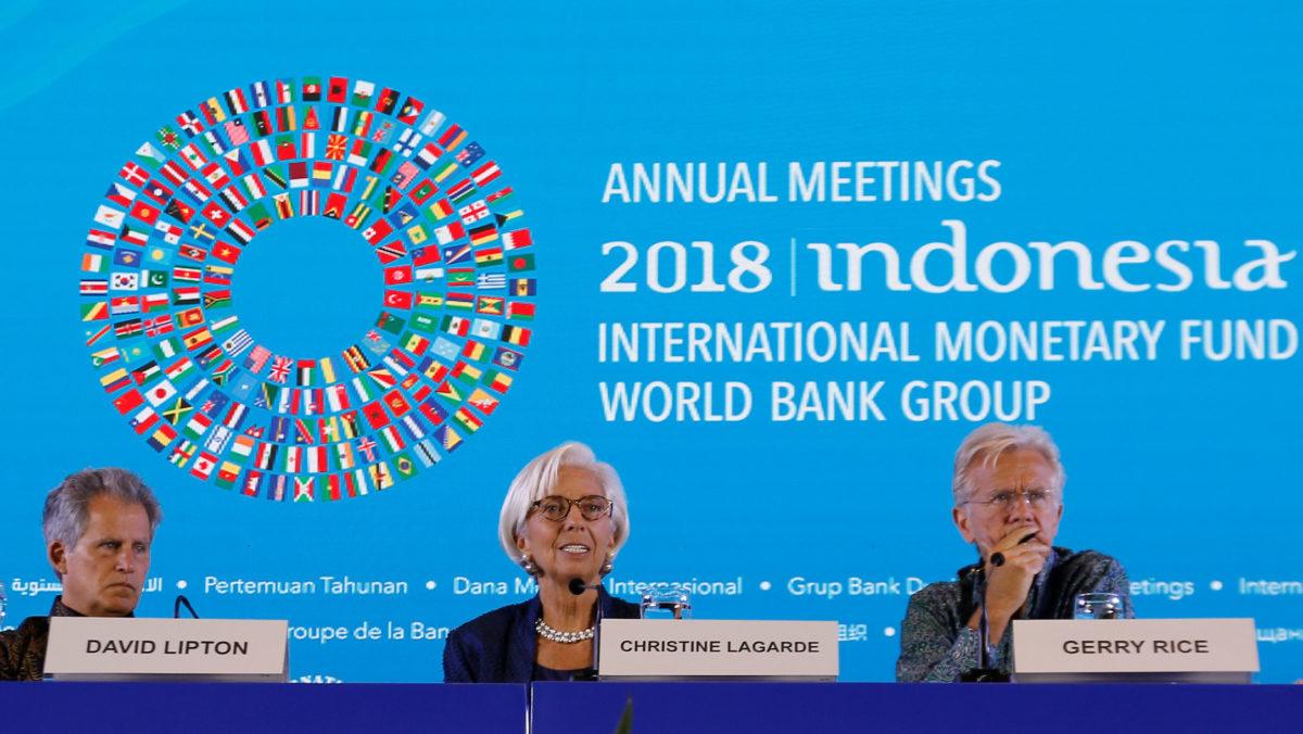 ΔΝΤ: Κόψτε τις συντάξεις και το αφορολόγητο για να στείλετε θετικό μήνυμα στις αγορές