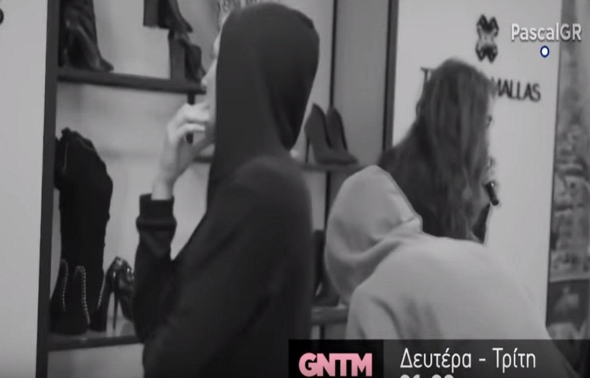 "GNTM: Νέος ""σκοτωμός"" στο σπίτι! Η ατάκα της Ερμίδου που άναψε φωτιές – Video"