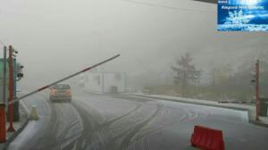 """Θράκη: Τα σύνορα ντύθηκαν στα λευκά – Η """"Πηνελόπη"""" έφερε πυκνό χιόνι και τσουχτερό κρύο [pics]"""
