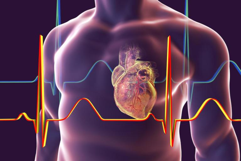 Ηλικία καρδιάς: Κάντε ΕΔΩ το online τεστ υπολογισμού – 1 στους 10 μετά τα 50 έχει πρόβλημα