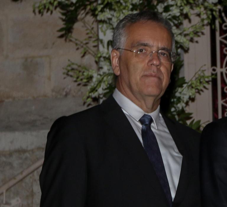 Παραιτήθηκε από την Ένωση Δικαστών και Εισαγγελέων ο Ισίδωρος Νογιάκος εξαιτίας της ανακοίνωσης για τον Κουφοντίνα