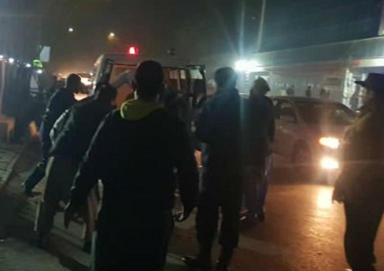 Μακελειό στη Καμπούλ! 50 νεκροί και 70 τραυματίες από επίθεση αυτοκτονίας!