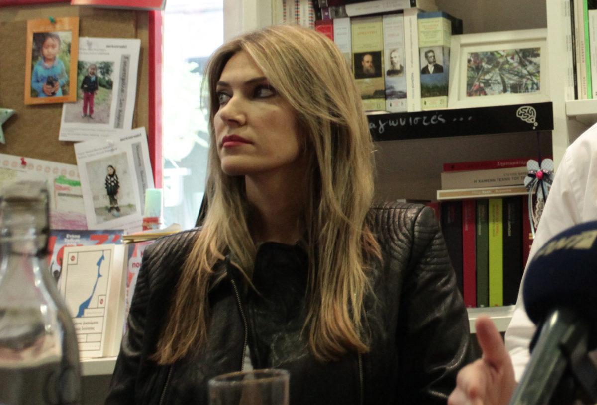 Θεσσαλονίκη: Και τώρα Νοτοπούλου – Ταχιάος! Εκτός η Καϊλή, διάλεξε Ευρωβουλή