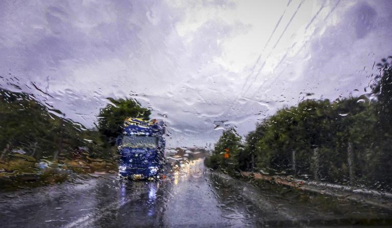 Καιρός: Βροχερή Τετάρτη – Αναλυτική πρόγνωση για ολόκληρη τη χώρα