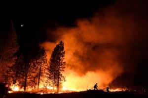 Καλιφόρνια: Μετά τις φονικές πυρκαγιές έρχονται… καταστροφικές πλημμύρες