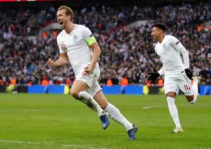 Nations League: Στο Final-4 η Αγγλία! Ο Κέιν χάρισε την πρόκριση στα «τρία λιοντάρια» – video